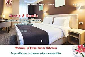 Byron Textile Solutions
